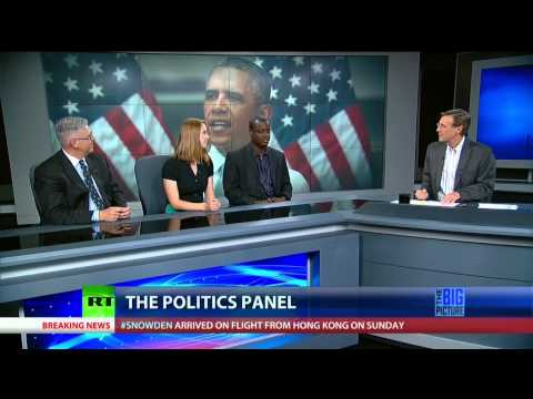 Full Show 6/25/13: It's Time to Regulate the Supreme Court