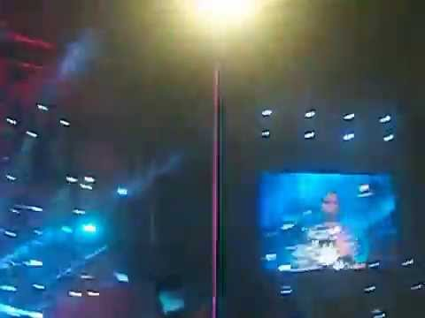 Tokio Hotel En Argentina Girl Got A Gun 13 11 14 video