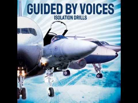 Guided By Voices - A Crick Uphill