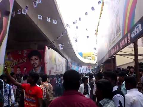 TRICHY NANBAN MASS CELEBRATIONS ..mp4