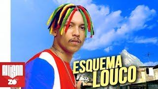 Mc Gury Esquema Louco Djay W 2018