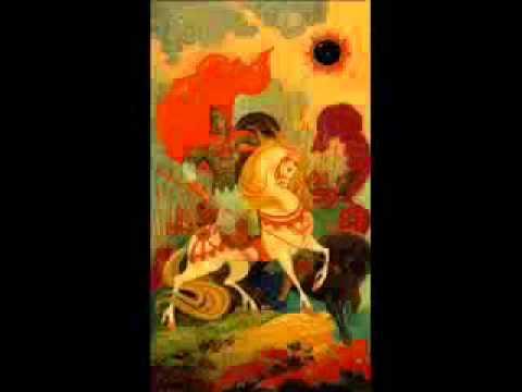 Alexander Borodin - Danze polovesiane