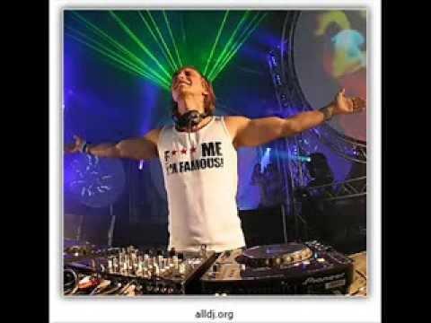 David Guetta-mix 2011 Music Videos