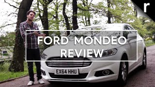 Ford Mondeo 2015 review: Better than a threesome?
