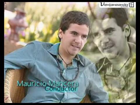 ¿Por que la salida de Mauricio Mancera. de Venga La Alegria?
