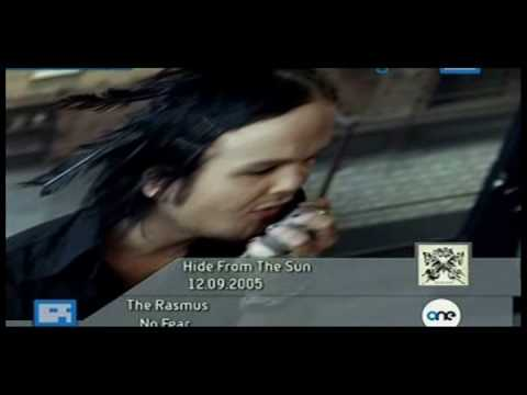 Rasmus - Not Like The Other Girls