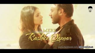 download lagu Mere Rashke Qamar  Remix  Dj Harshit Shah gratis