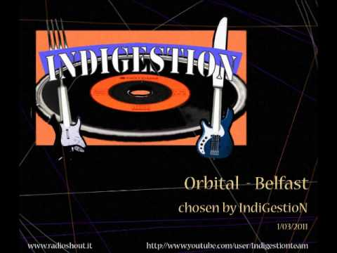Thumbnail of video Orbital - Belfast