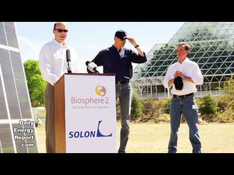 Chevron Technology Ventures Introduces Solar Enhanced-Oil-Recovery Project