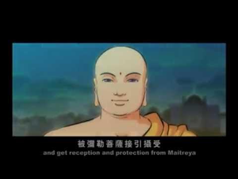 Maitreya Buddha Movie Part 4