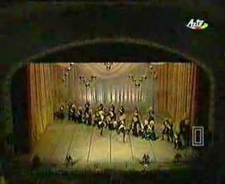 Halk Danslari - Azerbaycan 2 - Halk Danslari - Azerbaycan 2