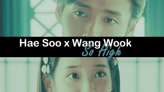 Moon Lovers/Scarlet Heart Ryeo [MV] So High