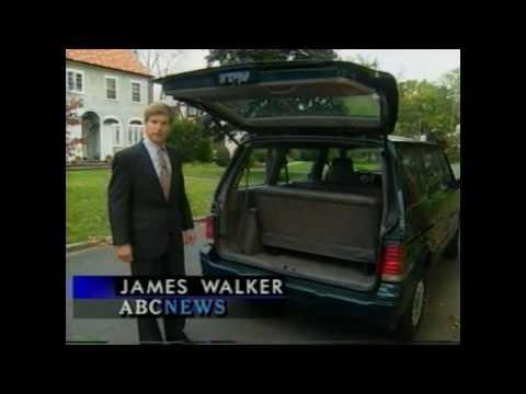 Chrysler Minivan Safety Defect Conspiracy - ABCNews 20/20 - Part 1