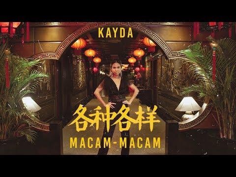 Download Macam Macam / 各种各样     Mp4 baru
