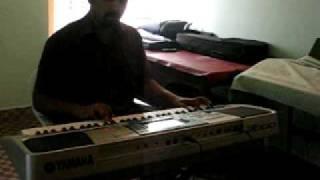 Instrumental Musix - Minnaram - By Jojy Alex