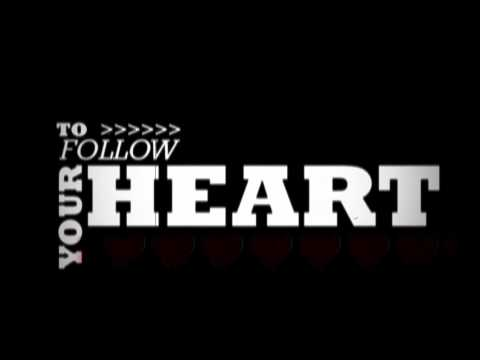 Anthem Lights - follow Your Heart (official Lyric Video) video
