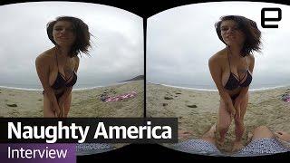 Naughty America: Interview