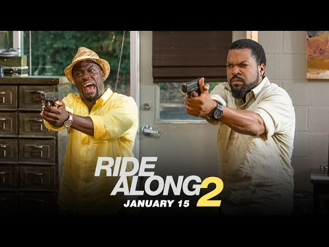 Ride Along 2 - In Theaters This January (TV Spot 1) (HD)