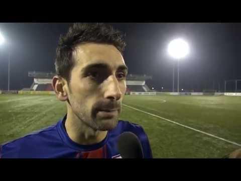14  RFC Liège - RFC Meux 2-0 Les buts et interview
