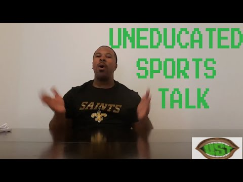 NBA Free Agency Talk continues...NFL top 100 recap (80-71): UNEDUCATED SPORTS TALK