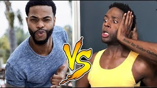 King Bach VS Splack Videos | Who Is The Winner?
