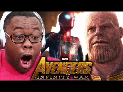 Avengers Infinity War Trailer Espa Ol (2018) Download