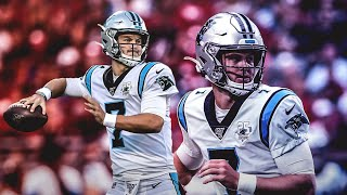 Kyle Allen | 2019 Highlights  ᴴᴰ