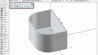 Creating Custom MEP Elements