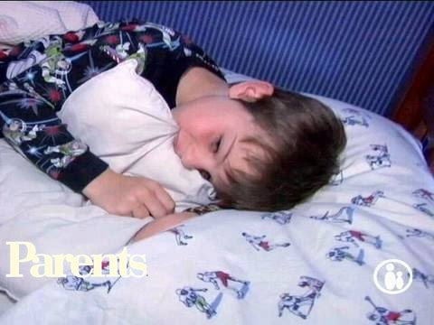 Parents TV - Bedwetting Woes For Parents