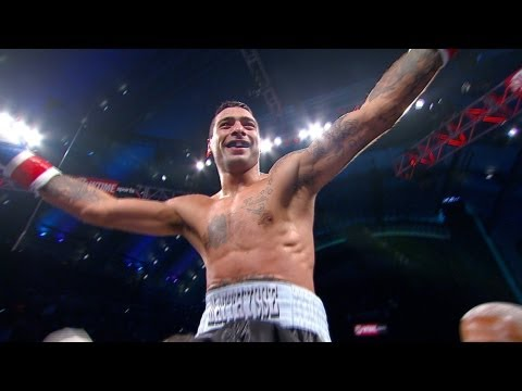 Showtime Boxing - Recap: Lamont Peterson vs. Lucas Matthysse - Devon A...
