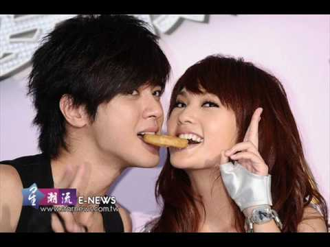 Rainie Yang Ft. Show Luo - In Youre Eyes Instrumental With Lyrics video
