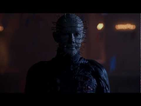 Hellraiser 3 Church Scene In Hd video