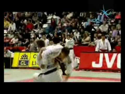 best of judo