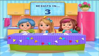 Fun Baby Kids Games - Chef Kids - Play, Eat & Cook Yummy Food - Fun Play Cooking Games For Girls