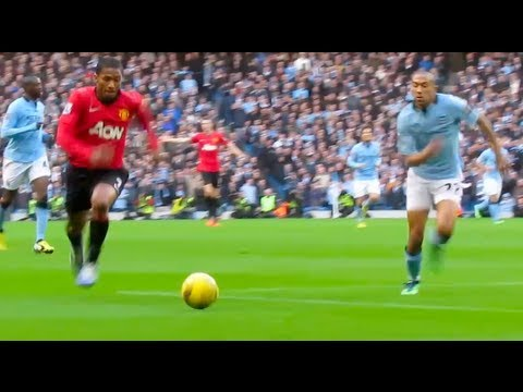 Manchester Derby (MAN CITY vs MAN UTD)