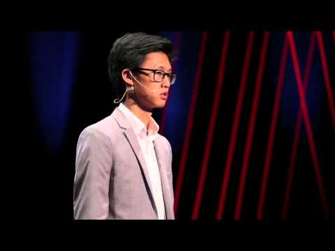 Engineering Micro-RNA To Cure Skin Cancer   Larry Zhang   TEDxMileHigh
