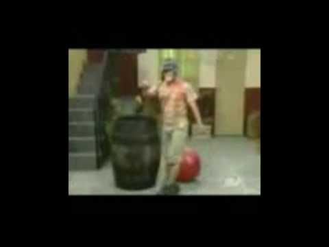 El Chavo Reguetonero  Dj Victor Mendoza video