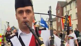 Scotland referendum: Is UK less united?