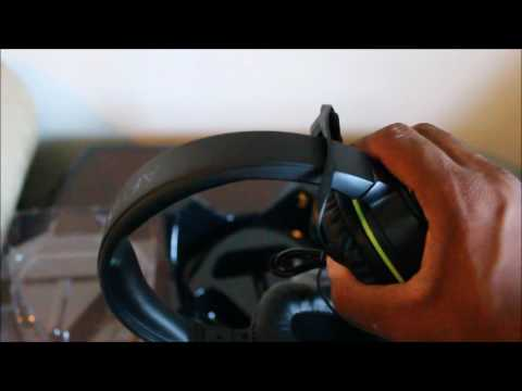 Xbox One LvL 3 Afterglow wired headset short review