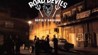 ROAD DEVILS Car Club. DEVIL'S BRIGADE Heavy Rebel 2010.wmv