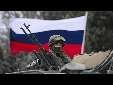 Ukrayna ordusu alarma geçirildi