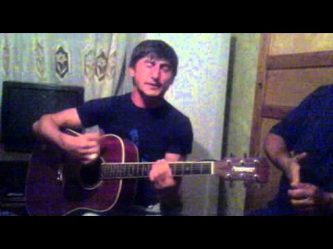 даргинская песня -Мухтар мулебкинец