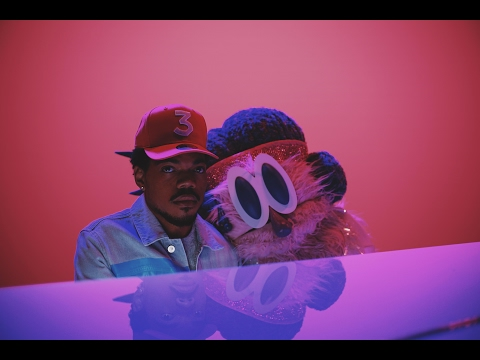 Chance the Rapper - Same Drugs (Official Video) #1
