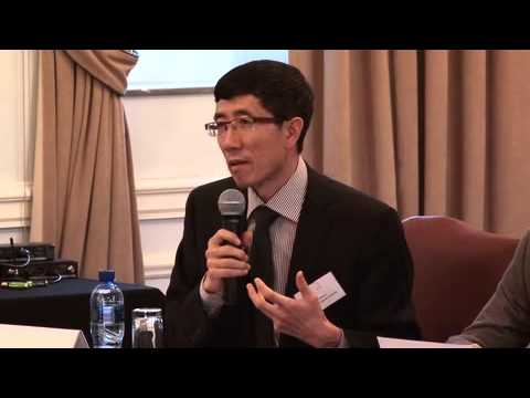Li Xiaoyun, China Agricultural University on BRICS