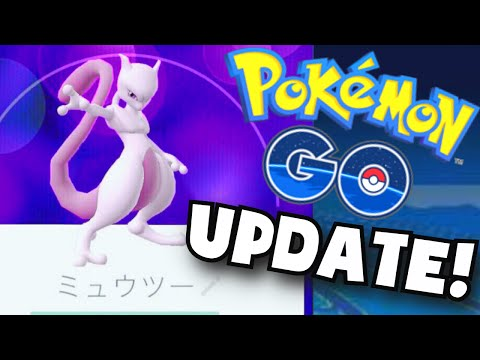 Pokemon Go WHERE'S MEWTWO? | NEW UPDATE 2016 CATCHING LEGENDARY POKEMON / EVENTS / TRADING POKEMON