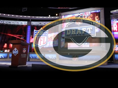 Green Bay Packers 2016 NFL Draft Highlights ᴴᴰ