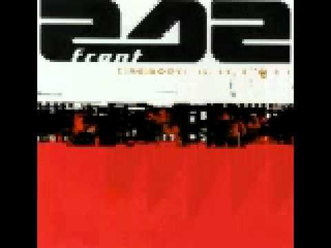 Front 242 - Soul Manager