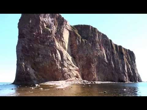 BlueJacket 15 - HD: Gaspe Pensuila and Perce Rock, Quebec