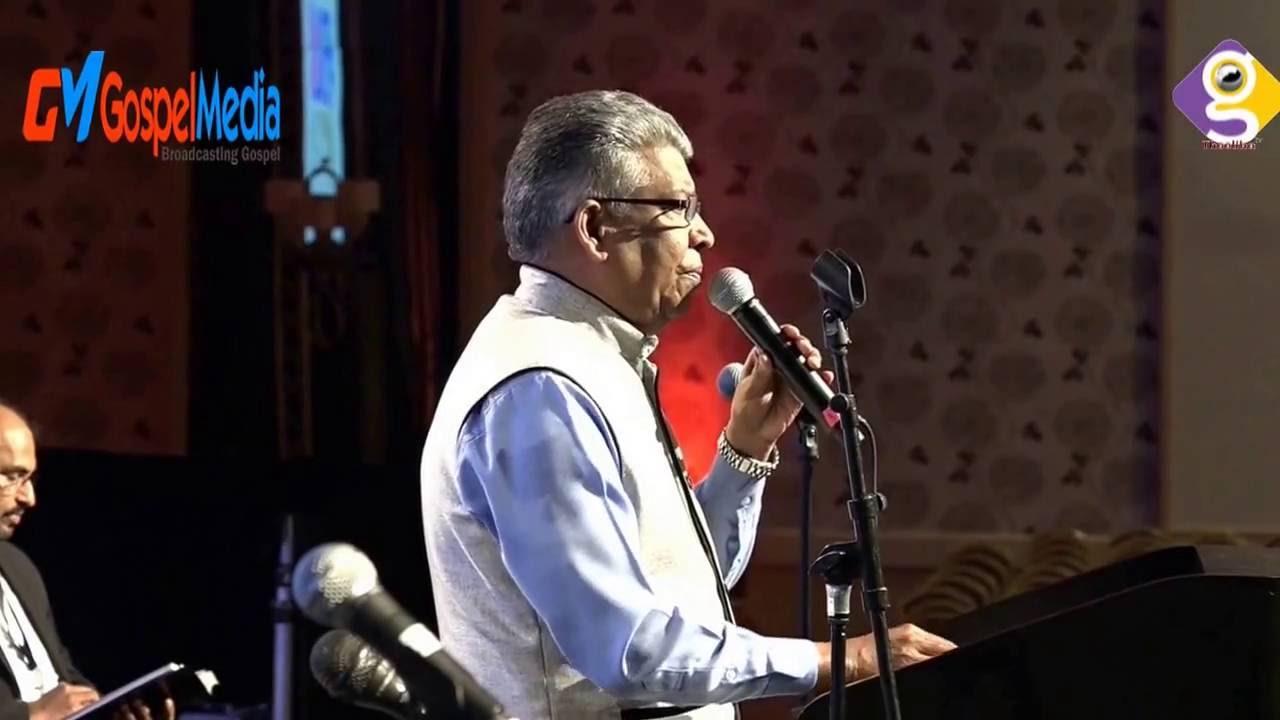 PCNAK 2016  -  Veeyapuram Georgekutty    Bible Class