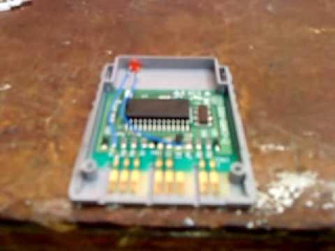 PS2 Memory Card Mod